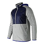 Mens New Balance Anticipate Cold Weather Jackets