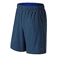 Mens New Balance Anticipate Unlined Shorts