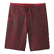 Mens Prana Catalyst Short Unlined Swim