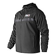 Mens New Balance NB Athletics 78 Cold Weather Jackets