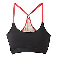 Womens Prana Costas Sports Bras - Multi XL