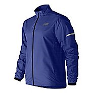 Mens New Balance Reflective Pack Running Jackets