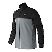 Mens New Balance Tenacity Woven Cold Weather Jackets