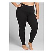 Womens Prana Transform High Waist Tights & Leggings Pants