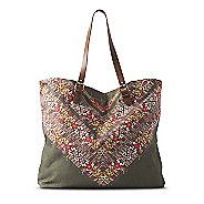 Prana Slouch Tote - Large Bags
