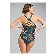 Womens Prana Kayana One Piece / D-CUP Built In Bra Swim