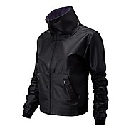 Womens New Balance Determination Bomber Casual Jackets