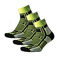 Thorlos Outdoor Athlete Low-Cut 3 Pack Socks