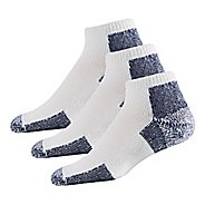 Thorlos Running Thick Padded Low-Cut 3 Pack Socks