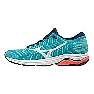 Womens Mizuno Waveknit R2 Running Shoe