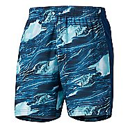 "Mens adidas Supernova Parley Short 5"" Unlined Shorts"