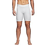 Mens Adidas Alphaskin Sport Short Tights & Leggings