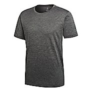 Mens adidas FreeLift Gradient T-Shirt Short Sleeve Technical Tops