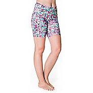 Womens Skirt Sports Redemption Shorties- 6