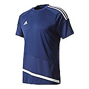Mens adidas Regista 16 Drydye Jersey Short Sleeve Technical Tops