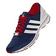 adidas Adizero Adios 3 Stars and Stripes Running Shoe - Navy/White 7.5