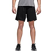 "Mens Adidas Response 7"" Unlined Shorts"
