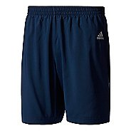 "Mens adidas Run Shorts 5"" Lined Shorts"