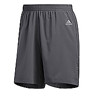 Mens adidas Run Shorts 7