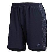 Mens adidas Supernova Shorts 5