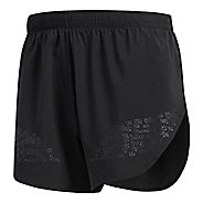 Mens adidas Supernova Split Unlined Shorts