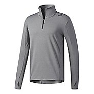 Mens adidas Supernova Sweatshirt Long Sleeve Technical Tops