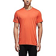 Mens Adidas Supernova Tee T-Shirt Short Sleeve Technical Tops