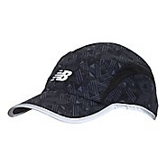 New Balance 5 Panel Performance Hat Headwear