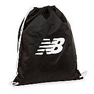New Balance Cinch Sack Bags - Pacific Blue