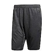 Mens adidas Tango Unlined Shorts - Dark Grey Heather XL