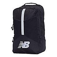 New Balance Game Changer Backpack Bags - Thunder