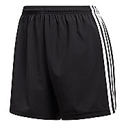Womens adidas Condivo 18 Unlined Shorts - Black/White S
