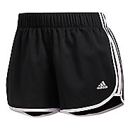 "Womens adidas M10 Icon Shorts 3"" Lined Shorts"