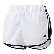 Womens adidas M10 Icon Shorts 3