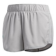 "Womens adidas M10 Parley Shorts 3"" Unlined Shorts"