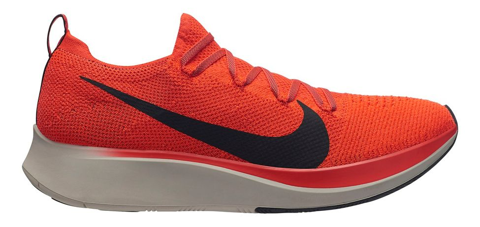 ed6f2144219fb Mens Nike Zoom Fly Flyknit Running Shoe at Road Runner Sports