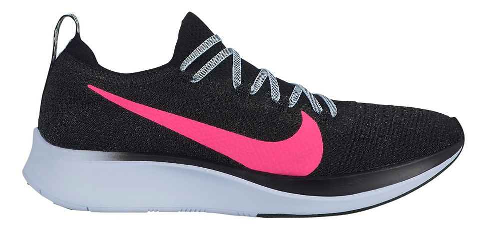 d4b4556c100b7 Womens Nike Zoom Fly Flyknit Running Shoe at Road Runner Sports