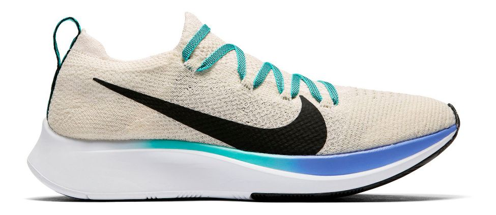bbf7c4e139048 Womens Nike Zoom Fly Flyknit Running Shoe at Road Runner Sports