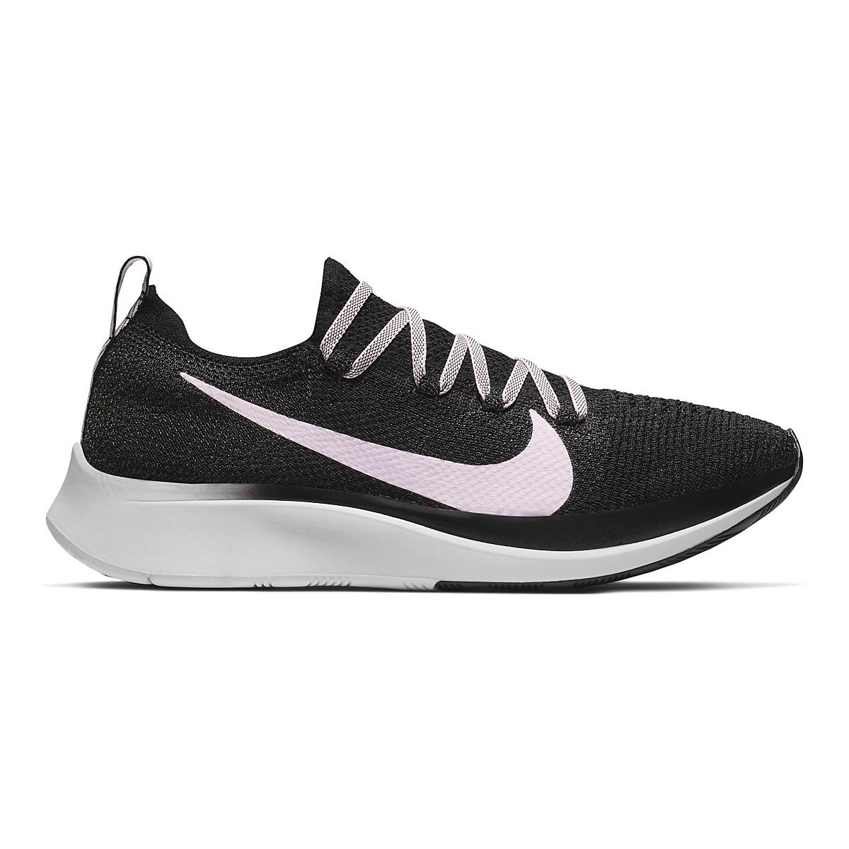 9db1fa6107 Womens Nike Zoom Fly Flyknit Running Shoe at Road Runner Sports