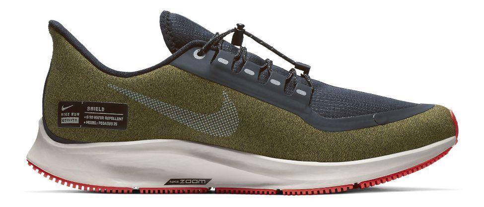 86c6ac8521de Mens Nike Air Zoom Pegasus 35 Shield Running Shoe at Road Runner Sports