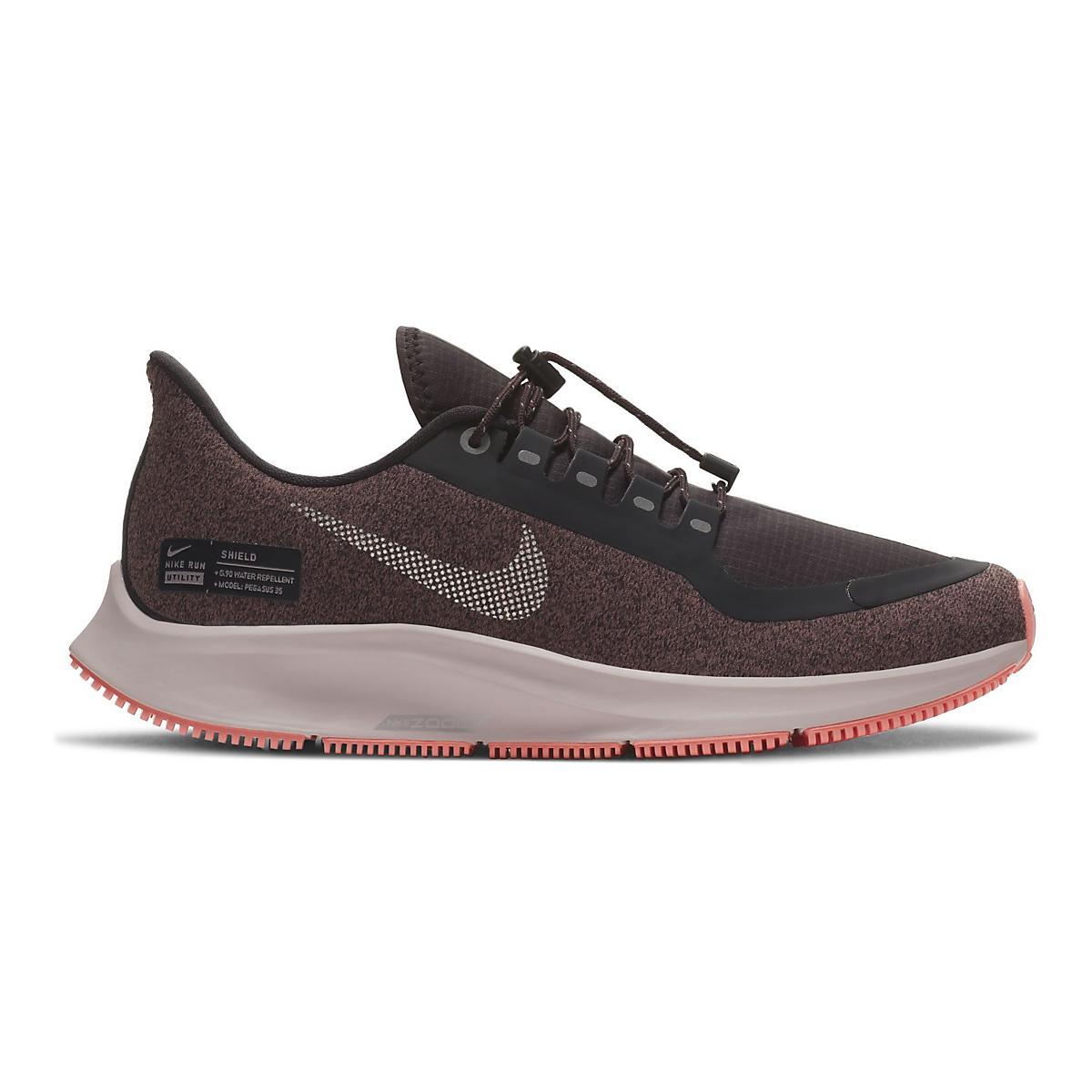 8fbf5715c0fa1 Womens Nike Air Zoom Pegasus 35 Shield Running Shoe at Road Runner Sports