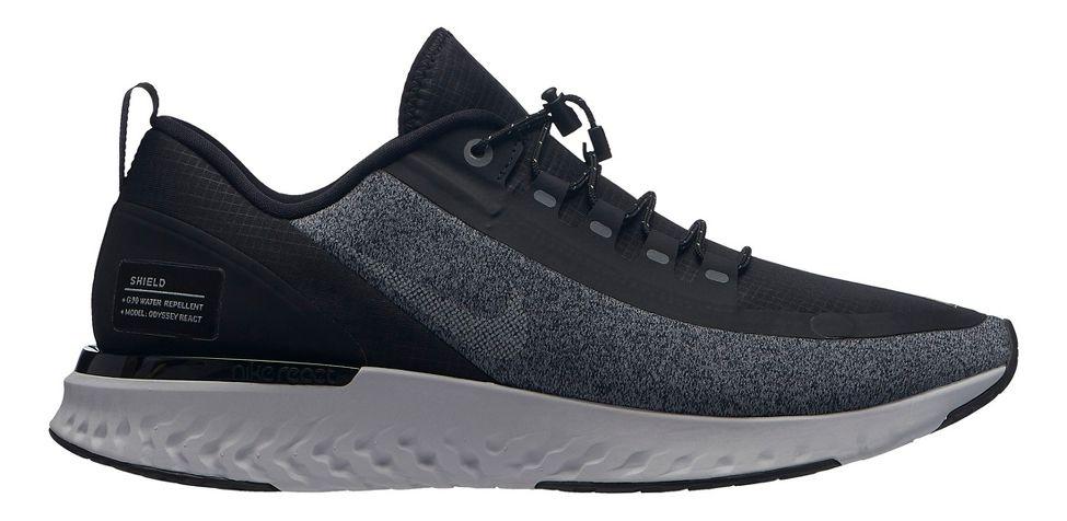 7fbd1e1aa0e1 Womens Nike Odyssey React Shield Running Shoe at Road Runner Sports