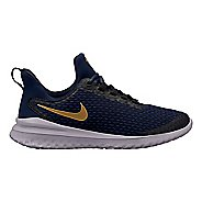 Womens Nike Renew Rival Metallic Running Shoe