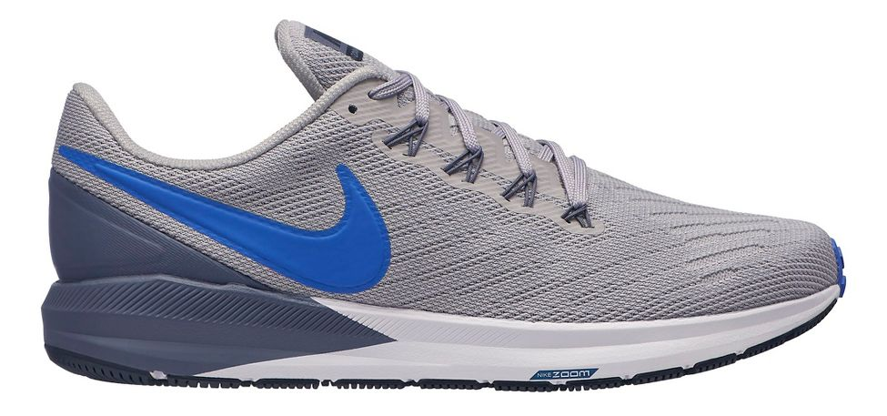 new product 92562 a00d6 Mens Nike Air Zoom Structure 22 Running Shoe at Road Runner Sports