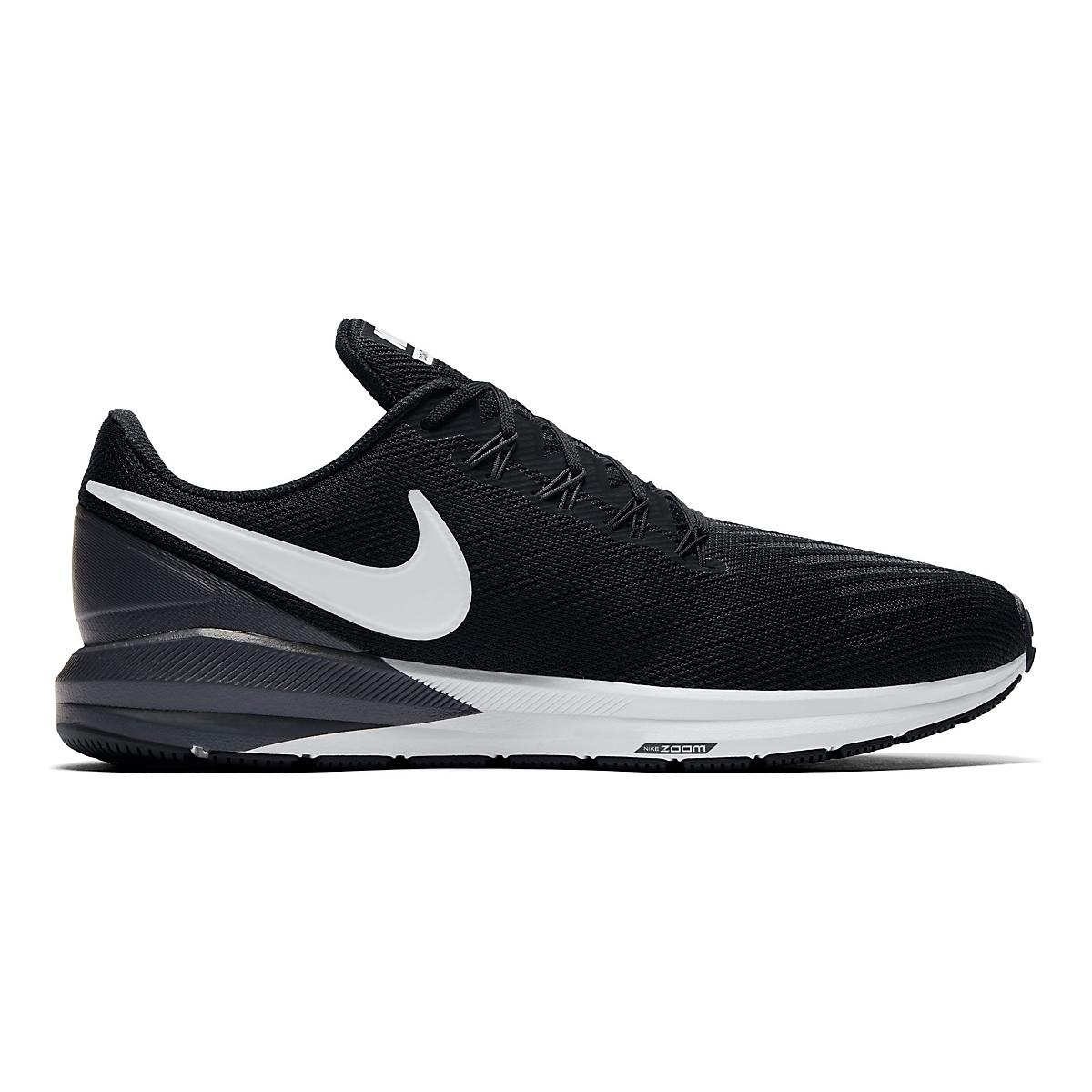 ac19f99890cc Mens Nike Air Zoom Structure 22 Running Shoe at Road Runner Sports