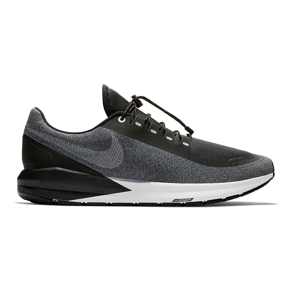 hot sale online 0fee2 30692 Mens Nike Air Zoom Structure 22 Shield Running Shoe at Road Runner Sports