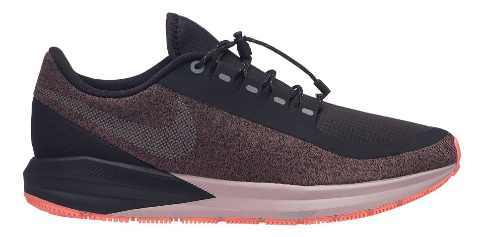c0db93e80f8d8 Womens Nike Air Zoom Structure 22 Shield Running Shoe at Road Runner ...