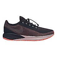 Womens Nike Air Zoom Structure 22 Shield Running Shoe - Smokey Mauve 7