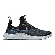 Womens Nike Free TR 8 Metallic Cross Training Shoe