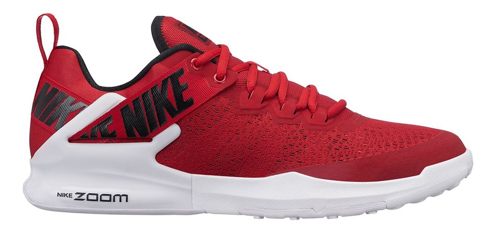 f394bf8f5278 Mens Nike Zoom Domination TR 2 Cross Training Shoe at Road Runner Sports